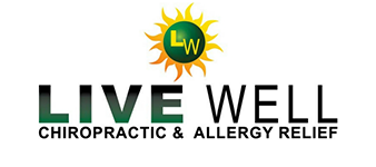 Live Well Chiropractic and Allergy Relief